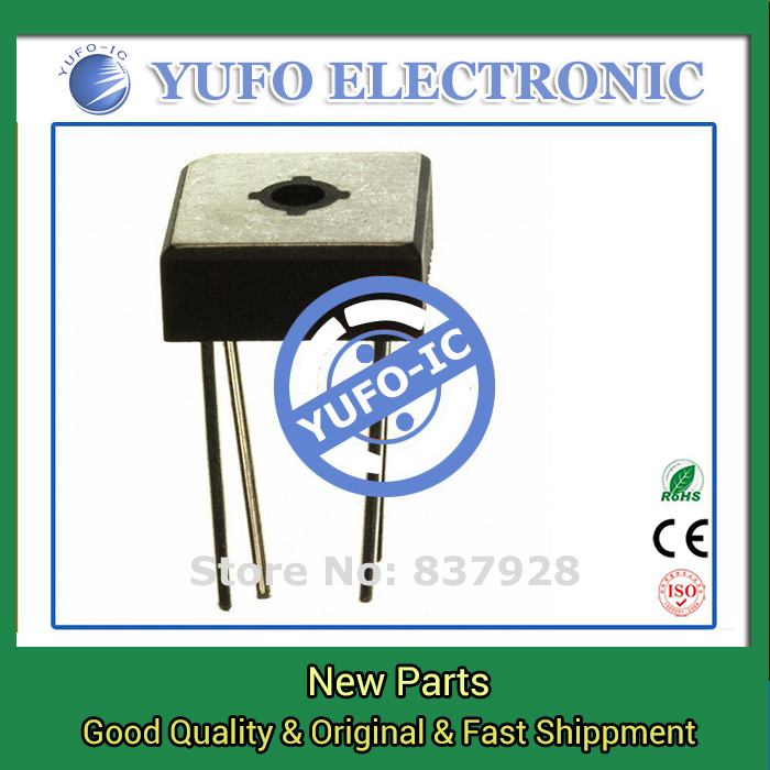 Free Shipping 10PCS MP1010G-G Original authentic [RECT BRIDGE GPP 1000V 10A MP8]  (YF1115D)
