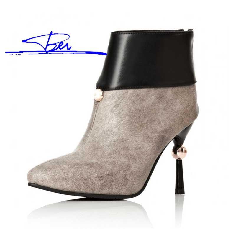 Beautiful Heeled Boots High Heel Boots Shoes High Heels Women S Boots Sexy Boots