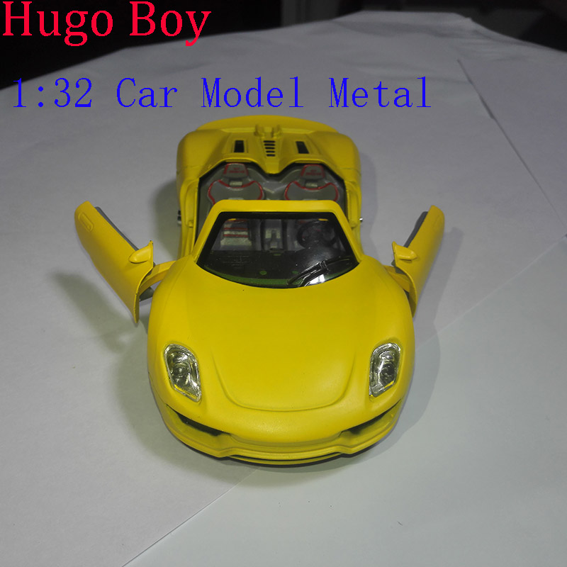 Copy for Ferrari cars 1:32 Scale Model Cars Alloy Diecast Model Scale Pull Back Acousto-optic Auto Collection Cars Toys Gift(China (Mainland))