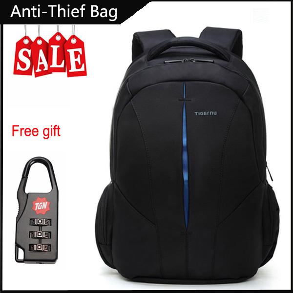 Trolley Laptop Backpack