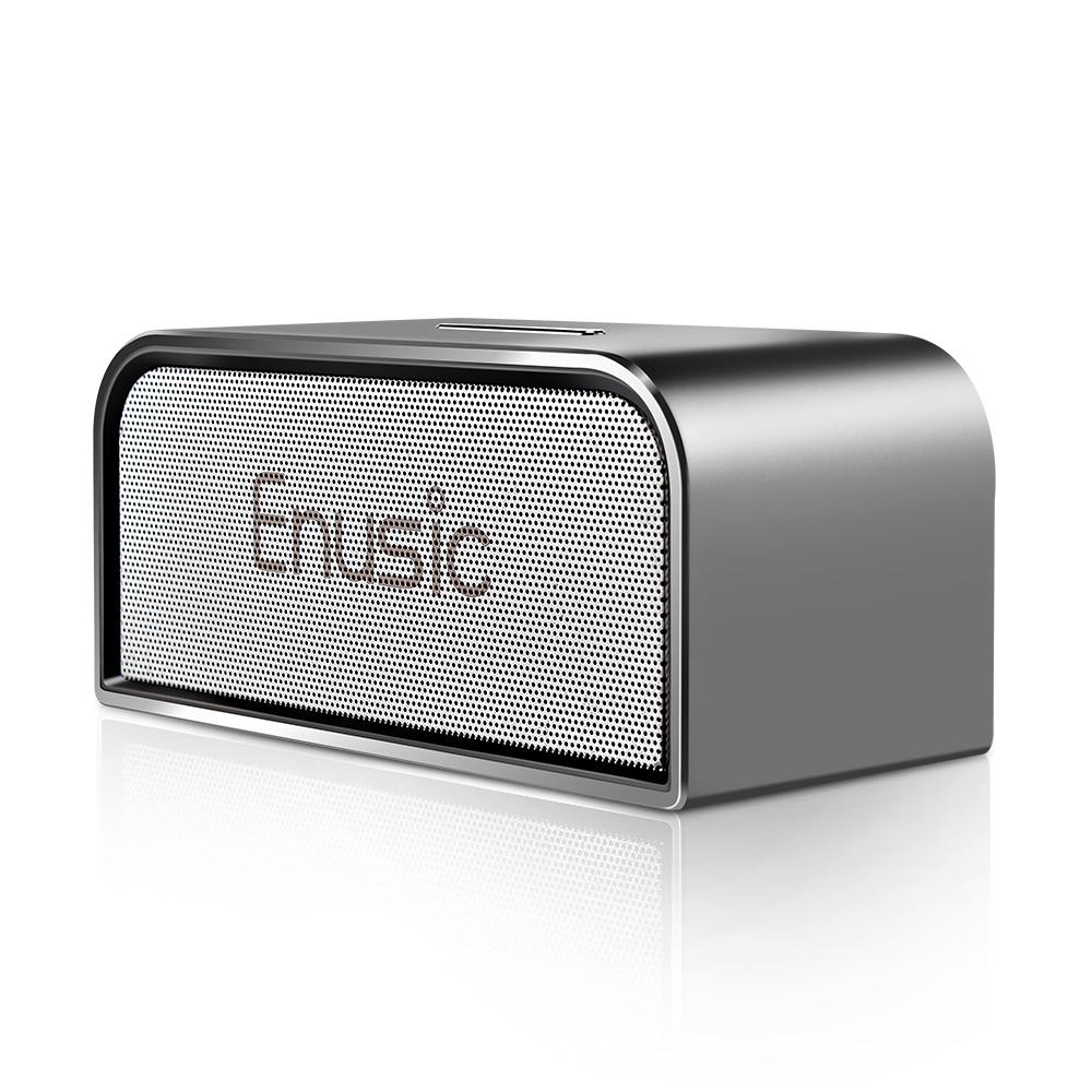 Enusic 003 Wireless Super Bass Stereo Bluetooth CSR4.0 Speaker Music Sound Box PC Speaker Universal For Android For iPhone(China (Mainland))