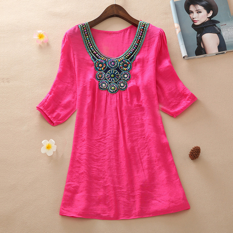 What Is The Difference Between A Tunic And A Blouse 74
