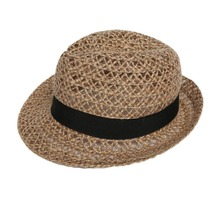 Fashion Women Summer Hats Hollow Straw Hat Sun Hat Chapeu Feminino Crown Rolled Trim Beach Hat Head circumference 56-58cm 1662(China (Mainland))