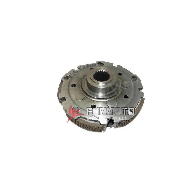 clutch of 500cc quad atv parts for CF MOTO CF500 CF188 engine,part No. 0180-054000(China (Mainland))