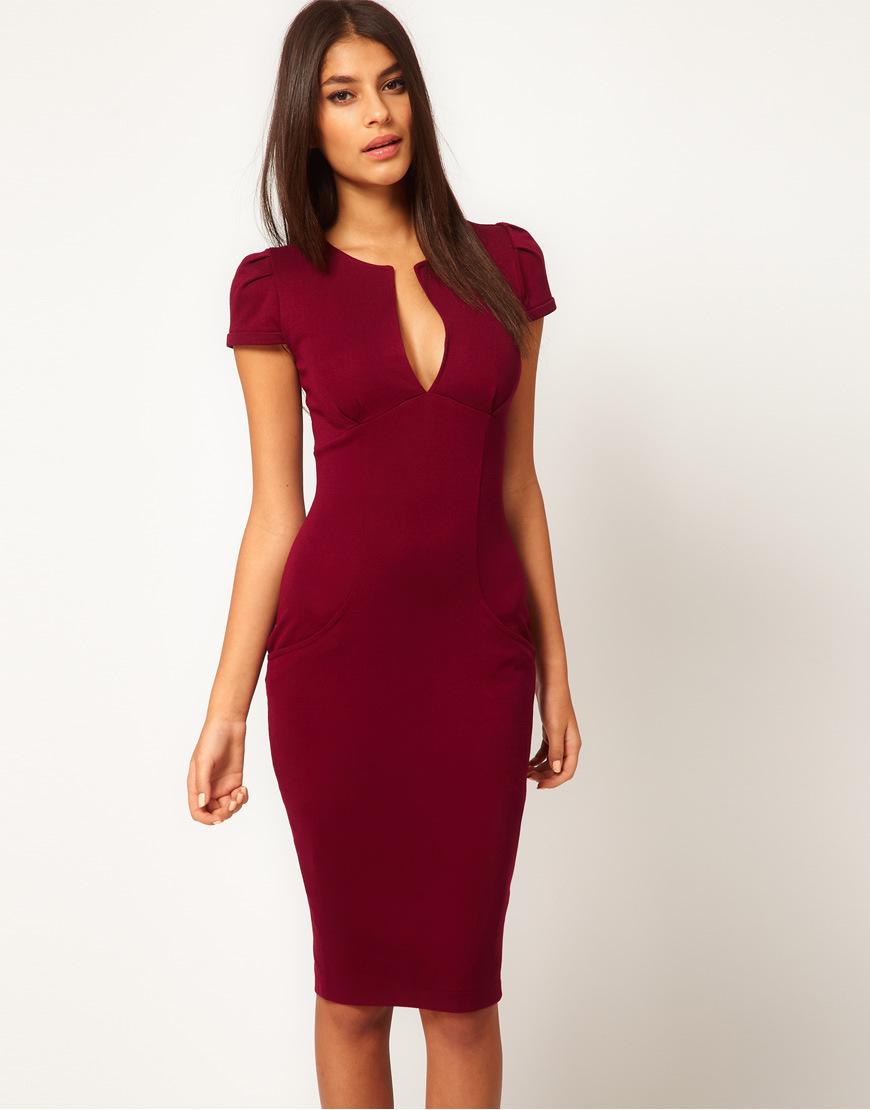 Short Classy Dresses