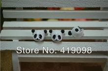 panda figurine promotion