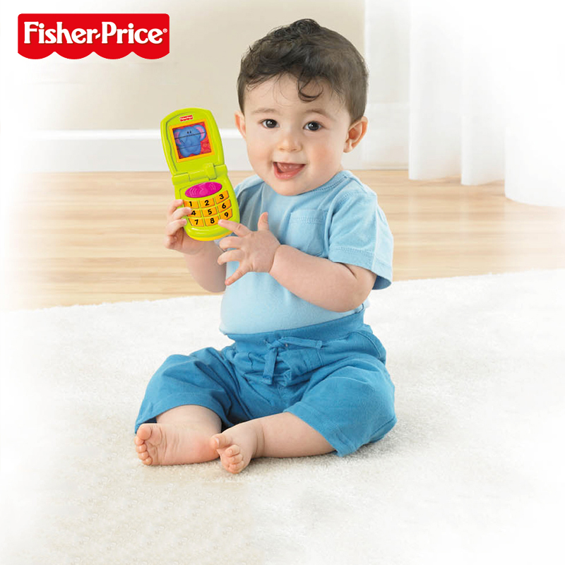 fisher price toy value guide