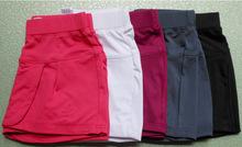 Women tennis skorts outdoor sports running badminton skirt female dress women s skorts ropa tenis women