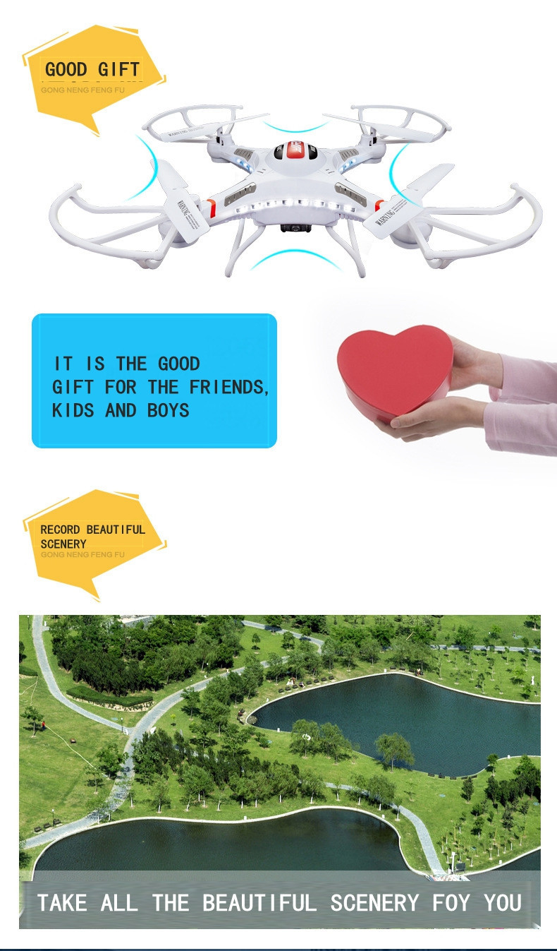 Jjrc 4ch H8c 6 Axis Gyro Rc Quadcopter 2mp Hd Camera Remote Control Spare Parts Receiving Circuit Board For Jxd388 Aircraft Xlmodel Photo 0000
