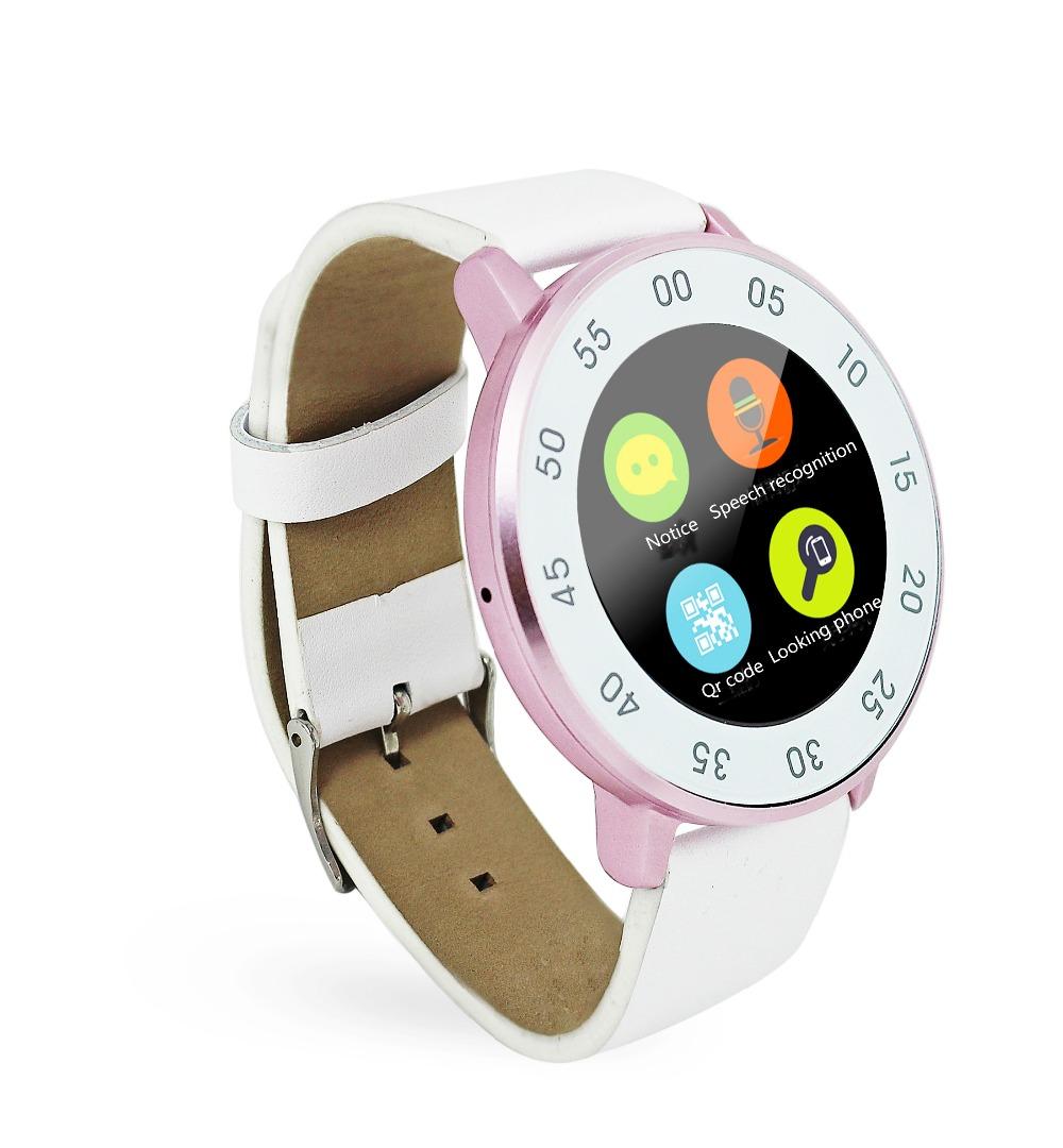 Bluetooth font b Smart b font font b Watch b font S366 Pedometer Sleep Monitor Wearable