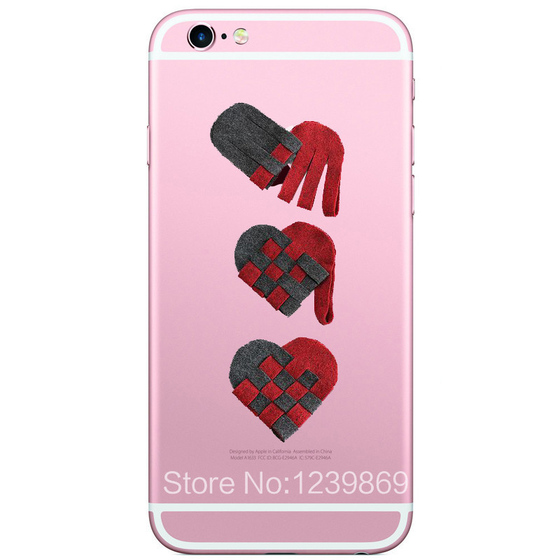 Free Fast Shipping Newest Phone Case For Iphone 5c 5s 6 6s/Plus Cover Ultra thin Back Bags Cute Multicolored Pattern Silicon TPU