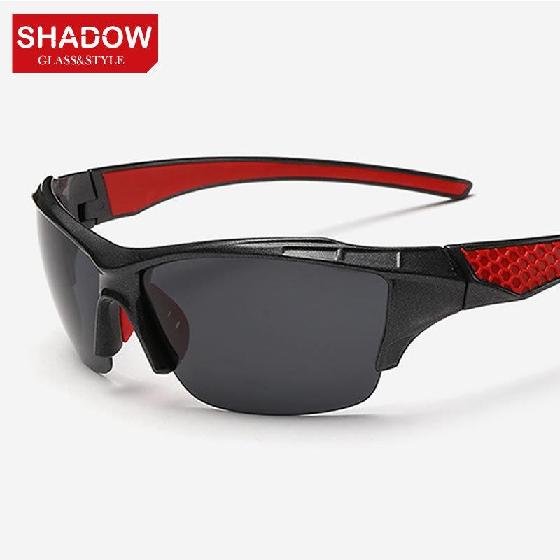 Men sunglasses 2015 sports sunglasses polarized PC frame sports luxury sunglasses wholesale Partial ride quality men sunglasses(China (Mainland))