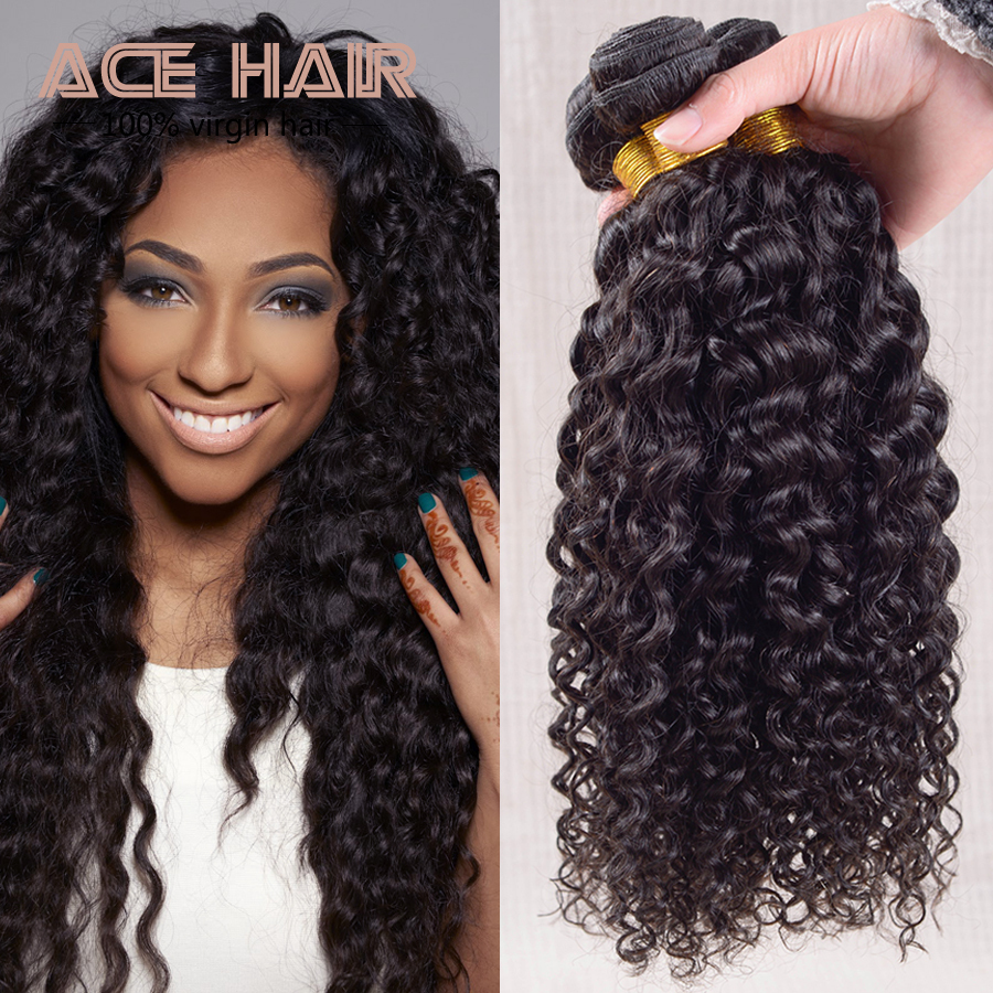 Peruvian Curly Water Weve 3pcs Cheap Peruvian Hair Peruvian Virgin Hair Tissage Peruvian 8-30inch Free Shipping Human Hair Weave