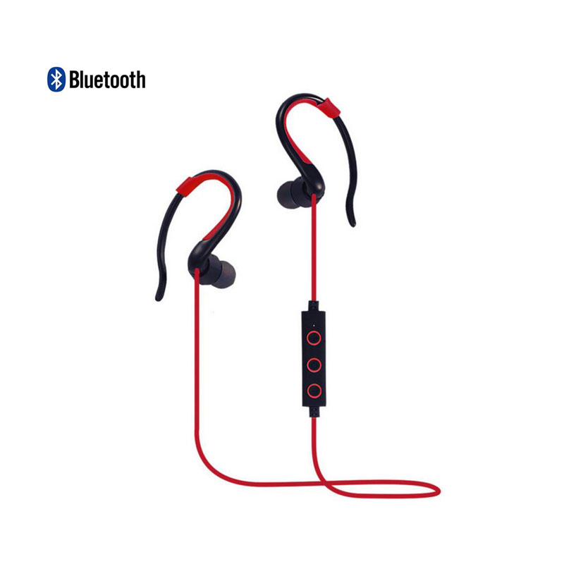 2016 new wireless Bluetooth headset sports 4.1-ear stereo subwoofer headphone Free Shipping(China (Mainland))