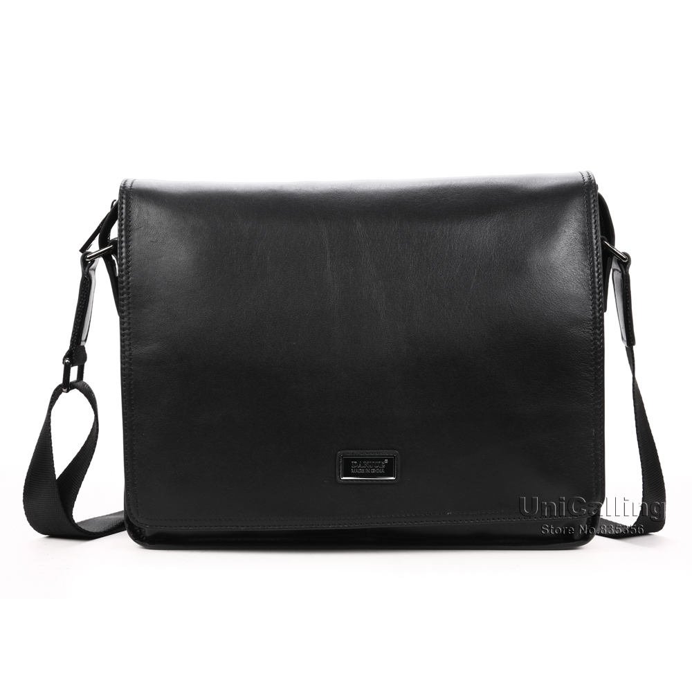 Leather Satchel Bags for Men Promotion-Shop for Promotional ...
