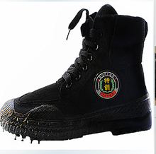 New Men And Women Military Tactical Combat Boots Outdoor Sport Army Boots Desert Botas  Shoes Size 35-46