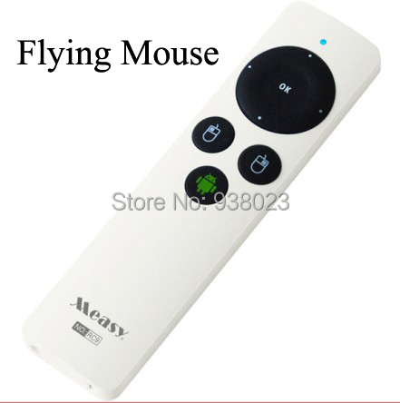 Mini Handheld 2.4G Wireless Gyroscope Fly Air Mouse tv Remote Control for PC Android TV Box Smart TV computer peripherals(China (Mainland))