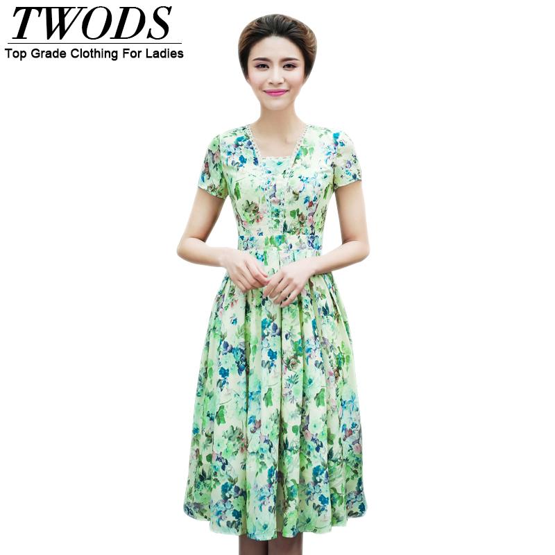 Twods Women Dress YU.Za71