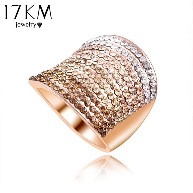 gift gradient austrian engagement rings