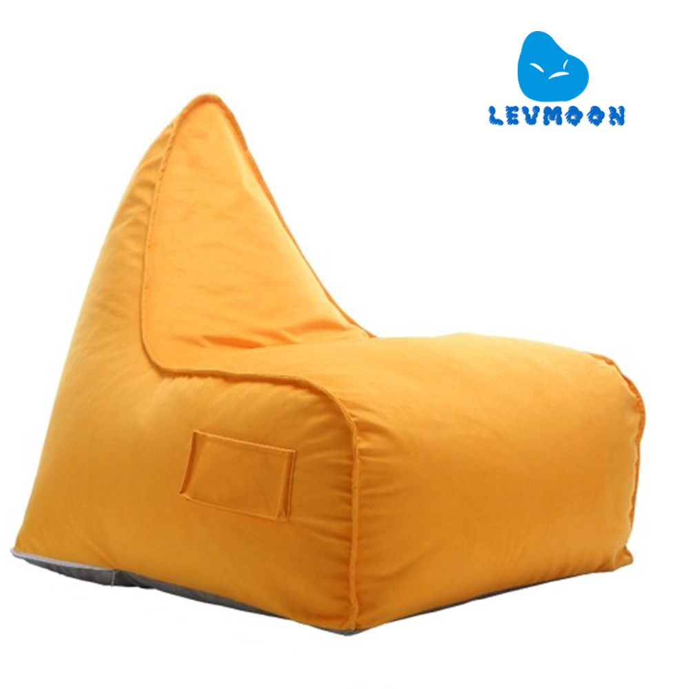 Bean bag chairs price - Levmoon Free Shipping Beanbag Seat Chiar Covers Without Filling Big Bean Bag Chairs For Adults Largest