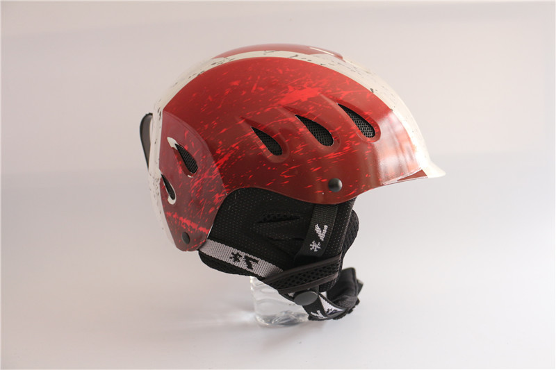 the importance of ski helmets as protection and its proper use Wearing a helmet when skiing has reduced head injuries such as fractured skulls, facial lacerations, and head lacerations by as much as 50%, according to a report in the new york times make sure you get a helmet that properly fits.