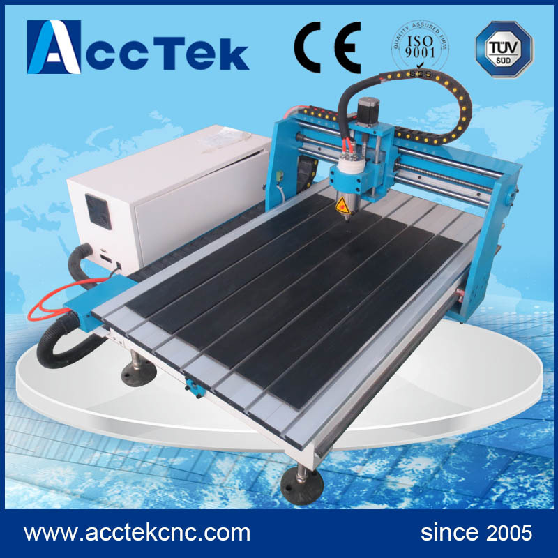 hot product cnc router wood 6090(China (Mainland))