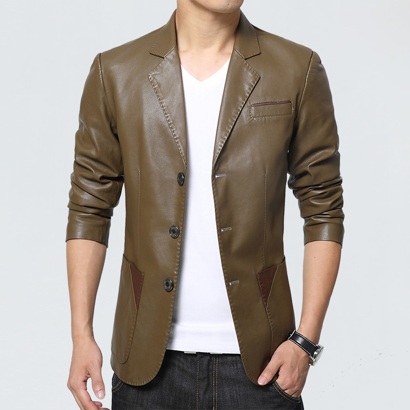 the gallery for gt casual coats for men 2014