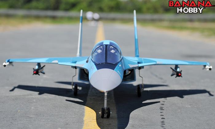 Jet Model Kits Epo rc Model Plane Fighter Jet
