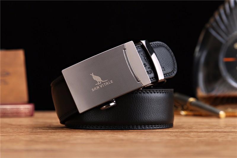 HTB1gJ7ZOpXXXXbNXXXXq6xXFXXXe - SAN VITALE Men Belts Genuine Leather Luxury Strap Male Belt for Man Buckle Fancy Vintage Jeans Cintos Masculinos Ceinture Homme