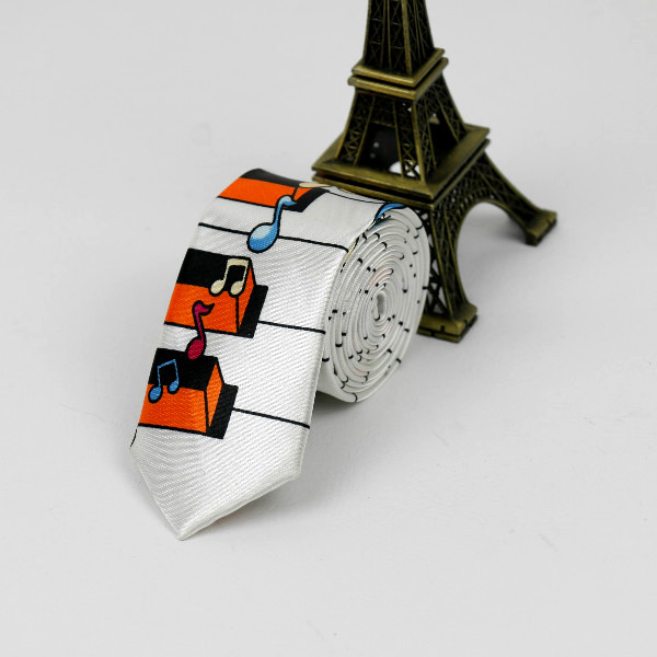 New-Fashion-Novelty-Men-s-Music-Tie-Piano-keyboard-Guitar-Music-Note-Necktie-Free-Shipping(6)