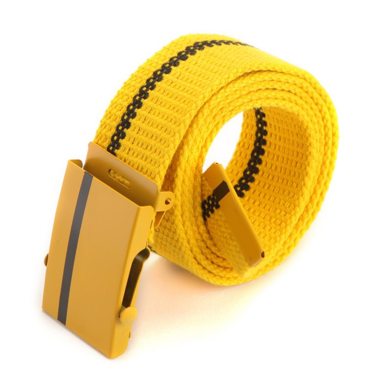 Hot Men Canvas Outdoor Belt Pants Equipment Cinturon Western Strap Male Belts Luxury For Boy