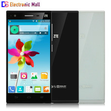 Original ZTE Star1 2002 Smartphone 4G LTE cell phone 5.0 Inch FHD IPS Screen 2GB RAM 16GB ROM Snapdragon Quad Core mobile phone