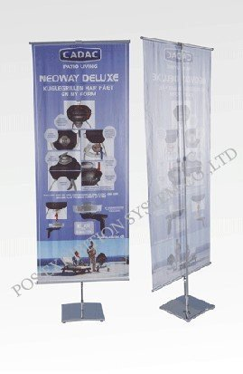 banner stand,wall picture shelf,exhibition stand,portable display(China (Mainland))