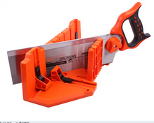 Alta calidad ABS sierra de trabajo de madera ark 45 90 grados cuadro de sierra