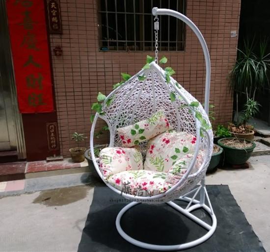 Popular rattan swivel chairs buy cheap rattan swivel for Cheap hanging chairs