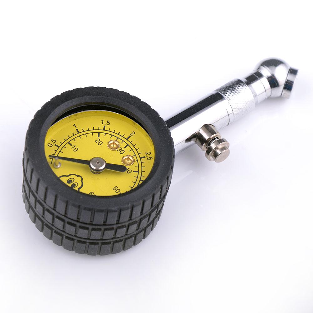 Professional Tyre Air Pressure Guage