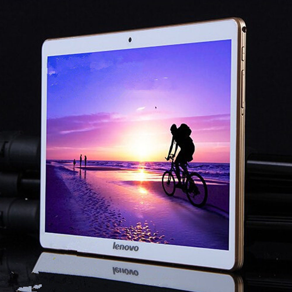 Lenovo Octa Core 10 inch tablet PC 3g phone call 2560 x1600 IPS screen Android 4