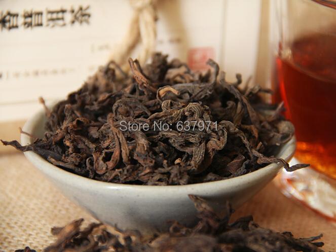 Premium 30 Years Old 250g Chinese Yunnan Puer Tea Pu er Tea Puerh China Slimming Green