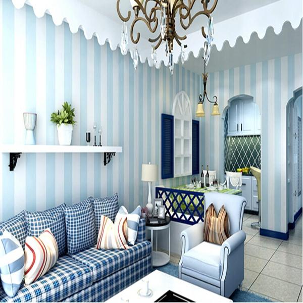 Rev tements de mur de la chambre promotion achetez des rev tements de mur de la chambre - Chambre style anglais moderne ...