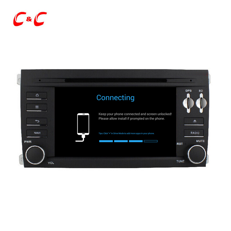 7car dvd For  Cayenne GPS, TV, Bluetooth, IPOD, Radio, touch screen,canbus,steering wheel control+free 4G card with map<br><br>Aliexpress