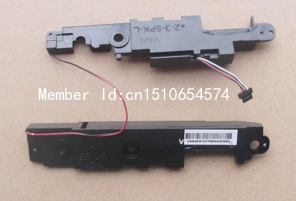 "NEW genuine internal PC speaker for HP Pavilion G6 G7 G7-1156NR g7-1113cl 641396-001 SBC3KR15T102ABD laptop / notebook 17.3""(China (Mainland))"