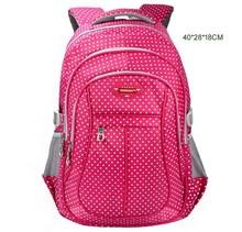 Fashion Grade1-6 Orthopedic Breathable Flower Primary School Bags Kids Backpack Teenagers Boys Girls Mochila Schoolbags Satchel(China (Mainland))