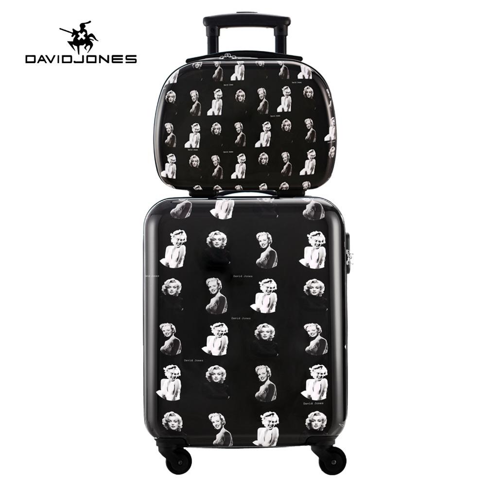 Online Get Cheap Luggage Spinner Lightweight -Aliexpress.com ...