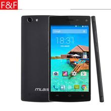 Original Mlais M9 MTK6592 Octa Core Smartphone 5.0 Inch Android4.4 Cell Phone 1GB RAM 8GB ROM 8.0MP Dual SIM 3G WCDMA Unlocked