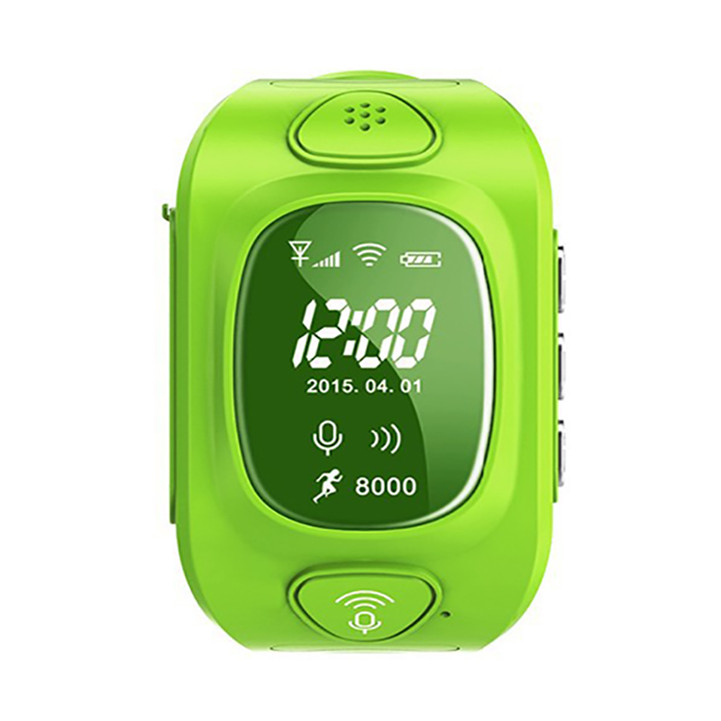 New C5 Child kid GPS Location Tracker Smartwatch Safety Steward Support SOS Android and IOS System Sweety cell phone watch(China (Mainland))