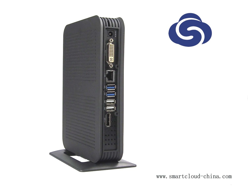 Wholesale CT210/ CT220 series cloud computing terminal Support Direct 11.1 3D accelerate Support UVD 4.2 hardware decode(China (Mainland))
