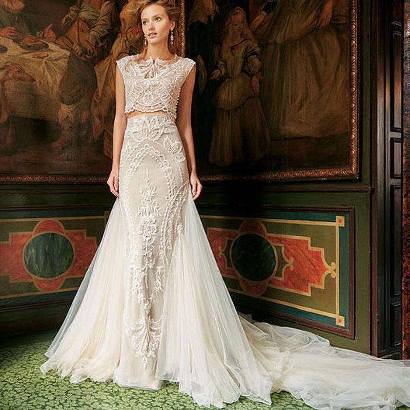 Online Alışveriş / Satın Düşük Fiyat Haute Couture Wedding Dresses ...