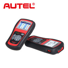 [Autel Distributor] Autel Autolink AL519 with TFT Color Screen OBDII/CAN Scan Tool Read & Clear Trouble Code free online update(China (Mainland))