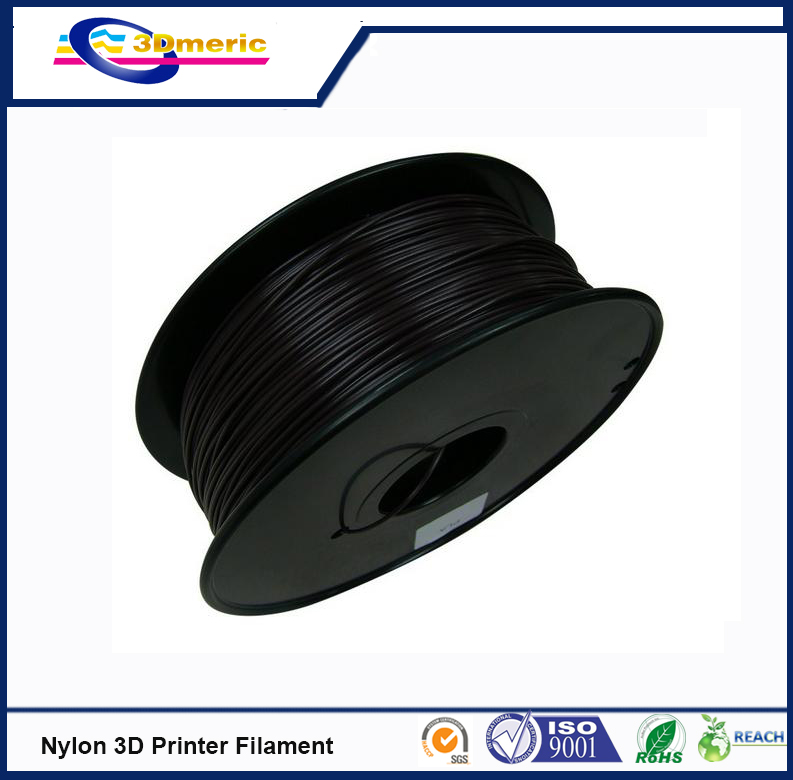 1 75mm PA Nylon Filament for 3D Printer Plastic Welding Rods Apply to Makerbot RepRap