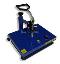 free shipping Manual t shirt printing machine for milticolors